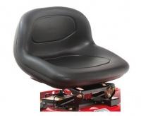 RC 125 Ülés fekete