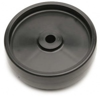 LN 200H vágóasztal kerék 5,0 X 1,38 (35)
