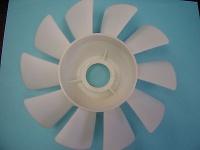 DL 96 ventilátorlapát (váltó)  (30)