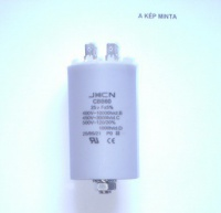 Wolf Garten 2.40E kondenzátor 25óF (203)