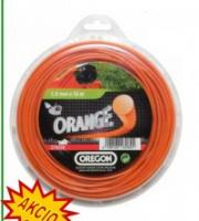 Oregon damil kerek 2.0 mm 126 m bliszteres
