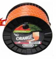 Orego damil sz�gletes 2.7 mm 168 m dobos