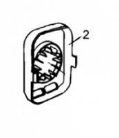 Smart BC 43 légszűrő (2)