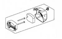 GT-S 2-27 levegőszűrő kpl. (19)