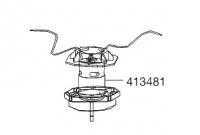 AL-KO GTLi 18V Comfort motor
