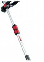 AL-KO GTE 550 Premium Teleszkópos cső