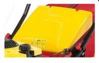 S 5300A fűgyűjtő ajtó sárga (3)