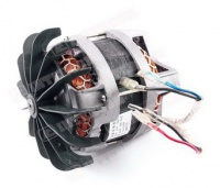 Elektro motor 1100 W Castel Garden (New Garda, Raser stb. 390 típusokhoz)  (13)