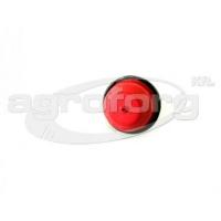 Karburátor szivatógomb Zongshen 1P57NH szivató gumi
