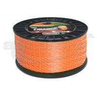Damil 2.4mm kerek 261 méter Oregon Orange