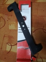Twin Cut fűnyíró traktor kés eredeti 102cm