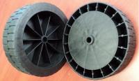 Kiwi 900 WATT Első kerék (2)