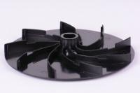 késtartó tárcsa ventilátorral Castel Garden (New Garda, Raser stb. 410 típusokhoz) (5)