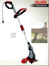 AL-KO GTE 550 Premium Elektromos szegélynyíró - Fűszegélynyíró