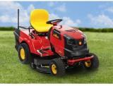 Wolf Garten A 96.165 H fűnyíró traktor - Wolf-Garten fűnyíró alkatrészek