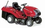 Fűnyíró traktorok - MTD