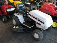 D 506 NR Fűnyíró traktor - Fűnyíró traktorok