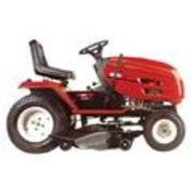 G200 Fűnyíró traktor - Fűnyíró traktorok