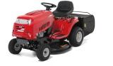 RC 125  Fűnyíró Traktor - Fűnyíró traktorok